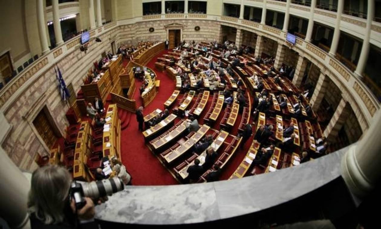Πρόκληση: Αναδρομικά άνω των 15 εκατ. ευρώ για 160 πρώην βουλευτές!
