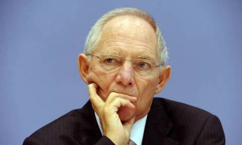 Greece will soon be able to access the markets, Schaeuble says