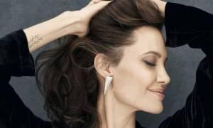 14 πράγματα που δεν ξέρεις για την Angelina Jolie (το τελευταίο θα σε αφήσει με το στόμα ανοιχτό)