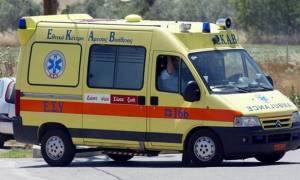 Πάτρα: Παρέσυραν με το όχημά τους μητέρα και παιδιά και εξαφανίστηκαν