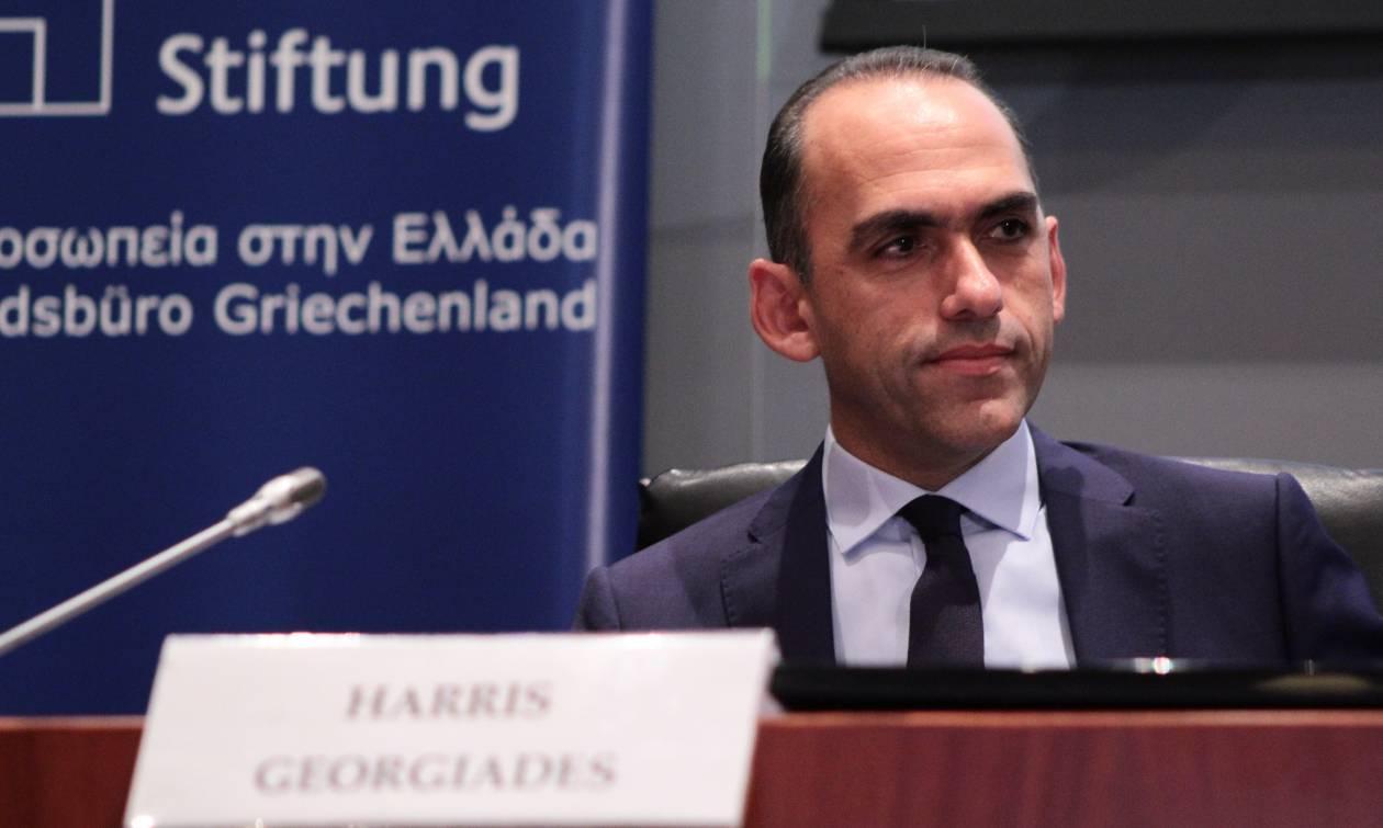 «Καμπανάκι» από τον Κύπριο ΥΠΟΙΚ: Η αύξηση φόρων σε περίοδο ύφεσης επιδεινώνει την κατάσταση
