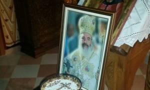 Κέρκυρα: Μνημόσυνο για τον μακαριστό Αρχιεπίσκοπο Χριστόδουλο