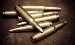 Συναγερμός στον Έβρο: Εντοπίστηκε αυτοκίνητο που μετέφερε χιλιάδες σφαίρες