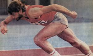 Θλίψη στον ελληνικό αθλητισμό - Απεβίωσε παλιός πρωταθλητής του στίβου