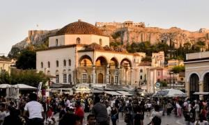Επίθεση σε Ευέλπιδες: Επτά οι τραυματίες από την επίθεση στο Μοναστηράκι