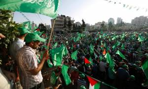 Παλαιστίνη: Η Χαμάς επιλέγει… Ιράν και απορρίπτει τους όρους του Ισραήλ