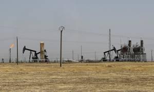 Συρία: Άλλαξε χέρια η σημαντικότερη πετρελαιοπηγή της χώρας