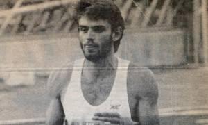 Θανάσης Καλογιάννης: Θρήνος για το θάνατο του σπουδαίου πρωταθλητή
