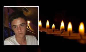 Ανείπωτη τραγωδία: Νεκρός ο 15χρονος μαθητής Κωνσταντίνος Μπαμπανιάρης