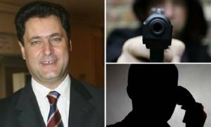 Μιχάλης Ζαφειρόπουλος: Εκβιασμός που «στράβωσε» η δολοφονία;