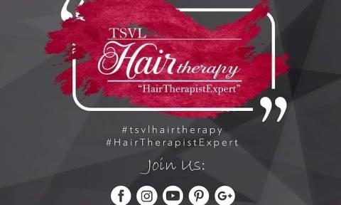HairTherapistExpert: Καινούργια Ειδικότητα στο χώρο της Ομορφιάς και της Κομμωτικής!