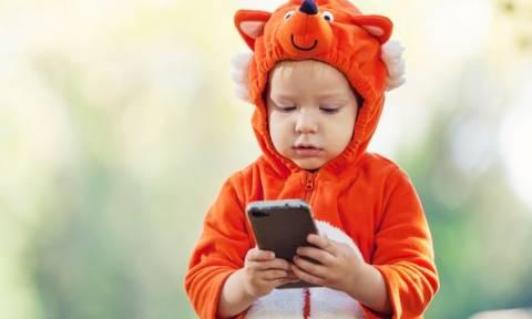 Τι να κάνετε για να μην είναι το παιδί σας συνεχώς «κολλημένο» μπροστά σε μια οθόνη
