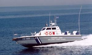 Ηγουμενίτσα: Προσάραξη φορτηγού πλοίου - Στο σημείο ρυμουλκό και πλωτό σκάφος του λιμενικού