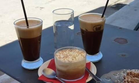 Δωρεάν οι καφέδες την Τετάρτη (25/10) - Δείτε σε ποια καταστήματα