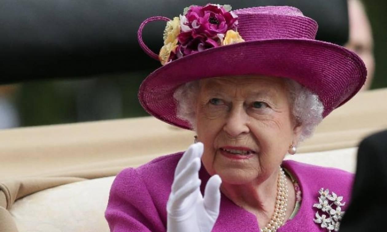 Αποκάλυψη: Η διαβόητη «Λευκή Χήρα» σχεδίαζε τη δολοφονία της Βασίλισσας Ελισάβετ