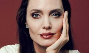 Η Angelina Jolie έχει αδυνατίσει υπερβολικά. Δες τις φωτογραφίες της