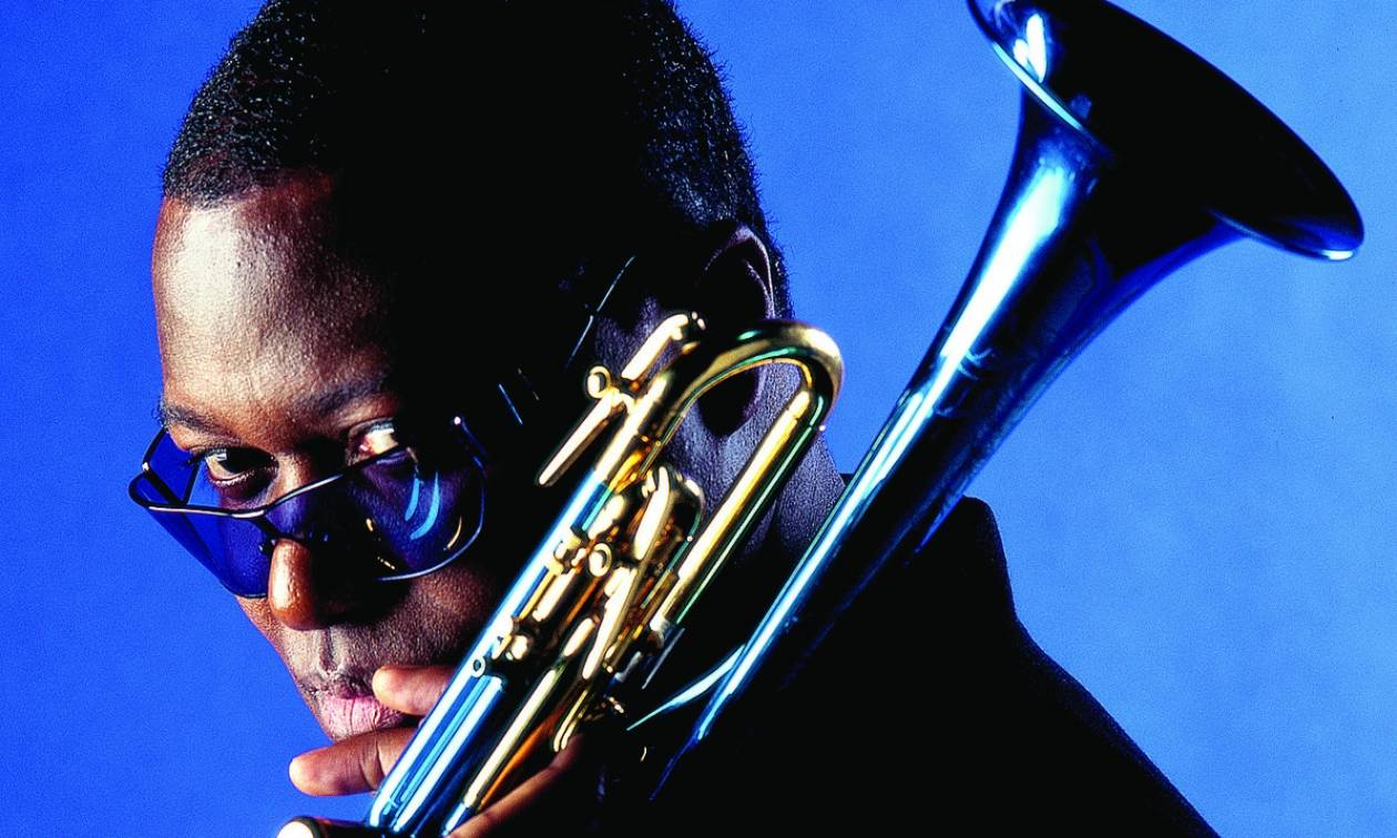 Ο Wallace Roney live στο Half Note Jazz Club