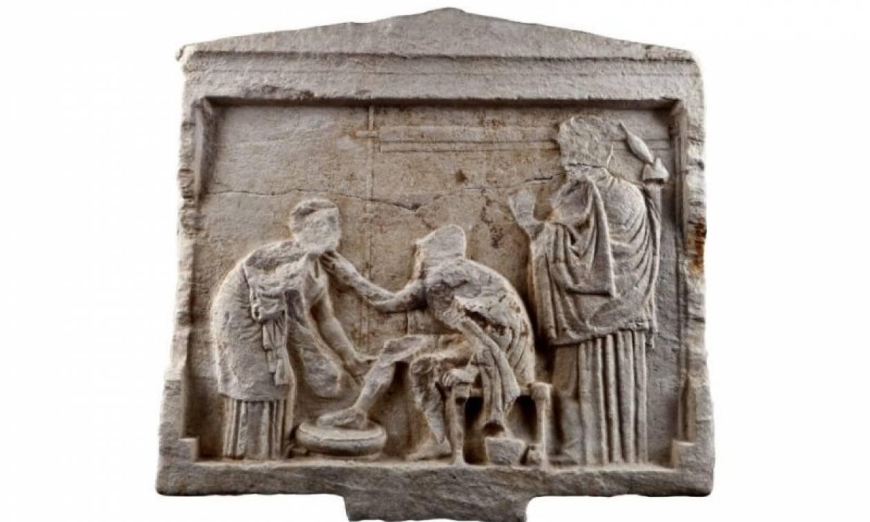 Διαβάζουμε την Οδύσσεια στο Εθνικό Αρχαιολογικό Μουσείο