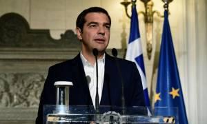 Επιμένει ο Τσίπρας για την τρίτη αξιολόγηση: «Είμαστε εντός στόχων»