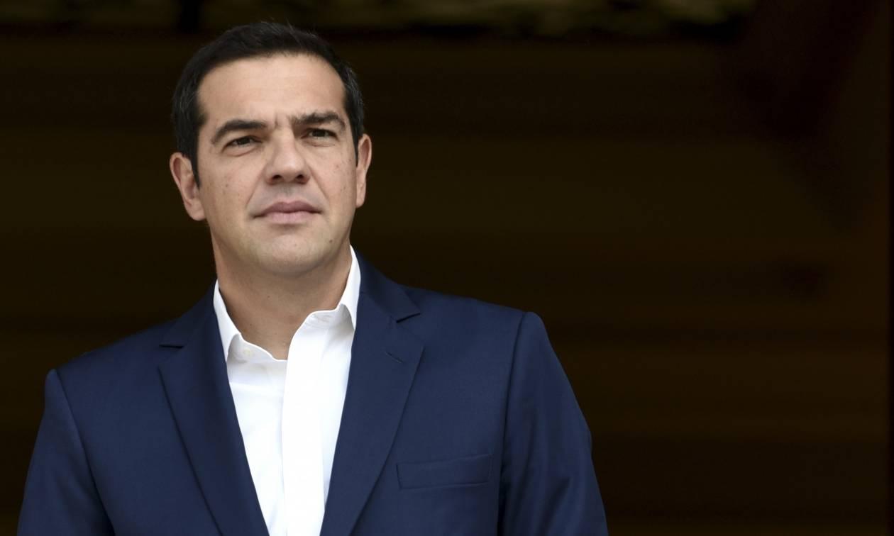 Στα Ιωάννινα ο Τσίπρας την Τρίτη (24/10): Τι θα πει στο 5ο Περιφερειακό Συνέδριο