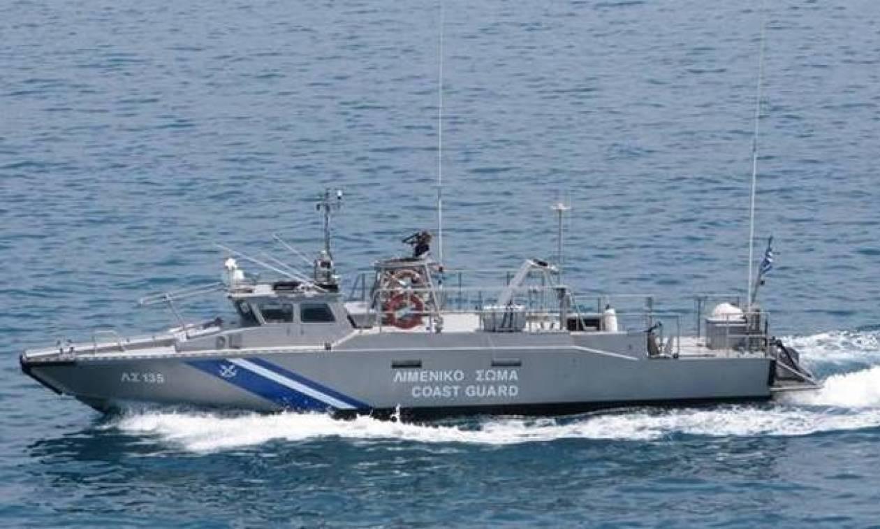 Μακάβριο εύρημα: Σορός σε προχωρημένη σήψη βρέθηκε στη νήσο Φλεβών