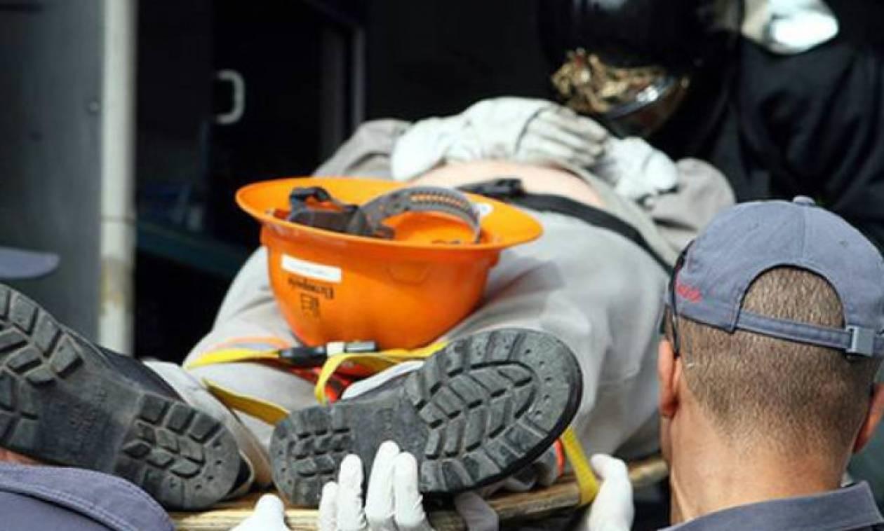 Κρήτη: Νεκρός εργάτης που υπέστη ηλεκτροπληξία - Άλλοι δυο τραυματίες
