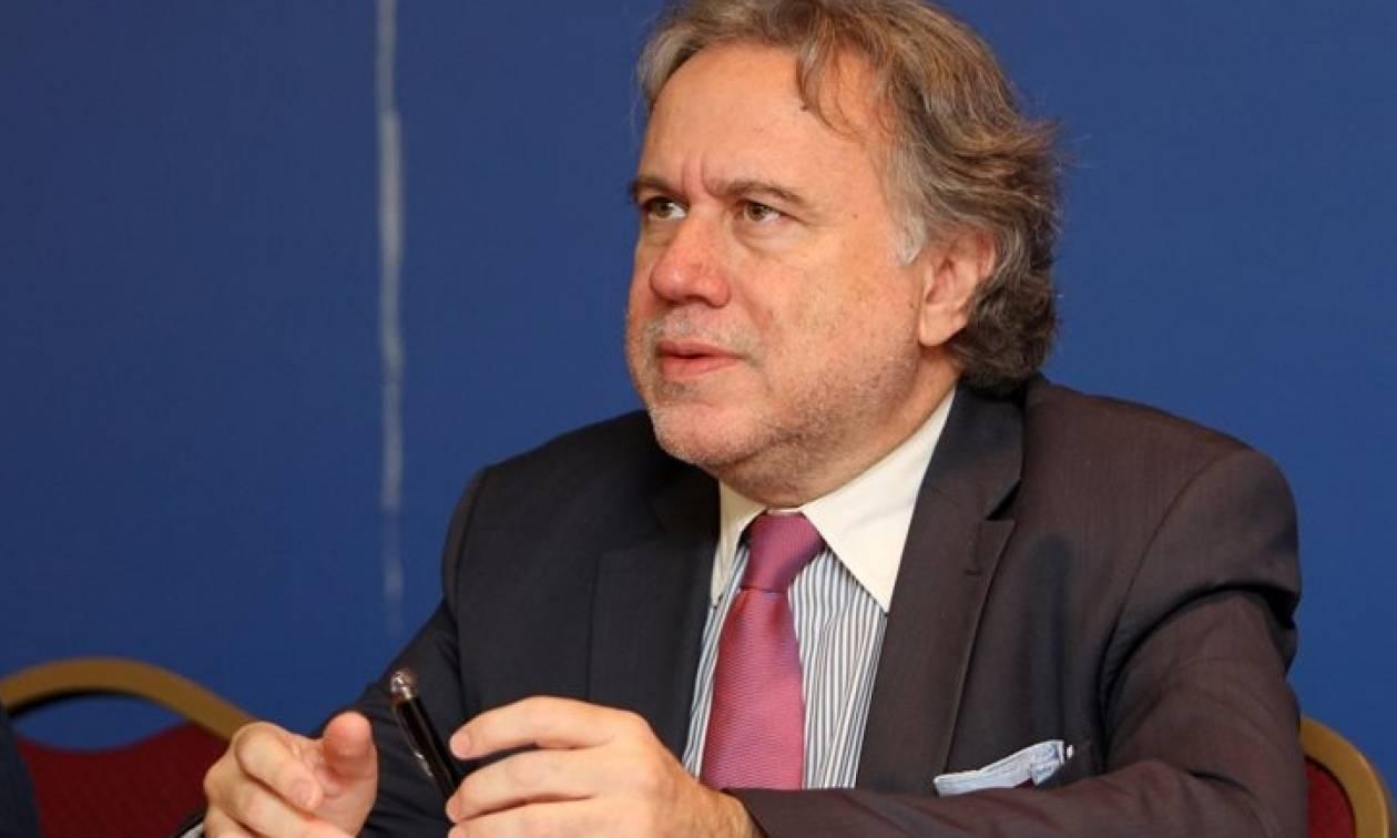 Κατρούγκαλος: Αισχρό ψέμα πως ο νόμος μου έχει σχέση με τα αναδρομικά των βουλευτών