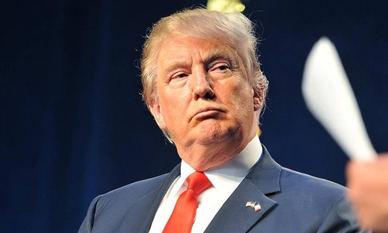 Τραμπ: Δεν θα μεταβεί στη αποστρατιωτικοποιημένη ζώνη μεταξύ Βόρειας και Νότιας Κορέας