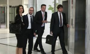 Ποιους υπουργούς θα συναντήσουν την Τρίτη (23/10) οι θεσμοί