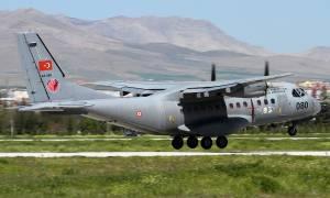 Χαμός πάνω από το Αιγαίο: 37 παραβιάσεις από κατασκοπευτικά αεροσκάφη