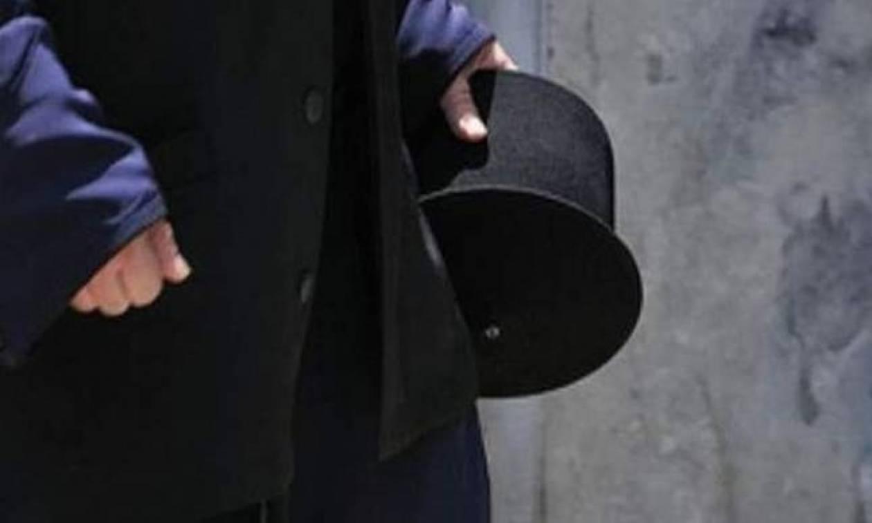 Βοιωτία: Θρήνος για τον 45χρονο ιερέα του Αγίου Γεωργίου
