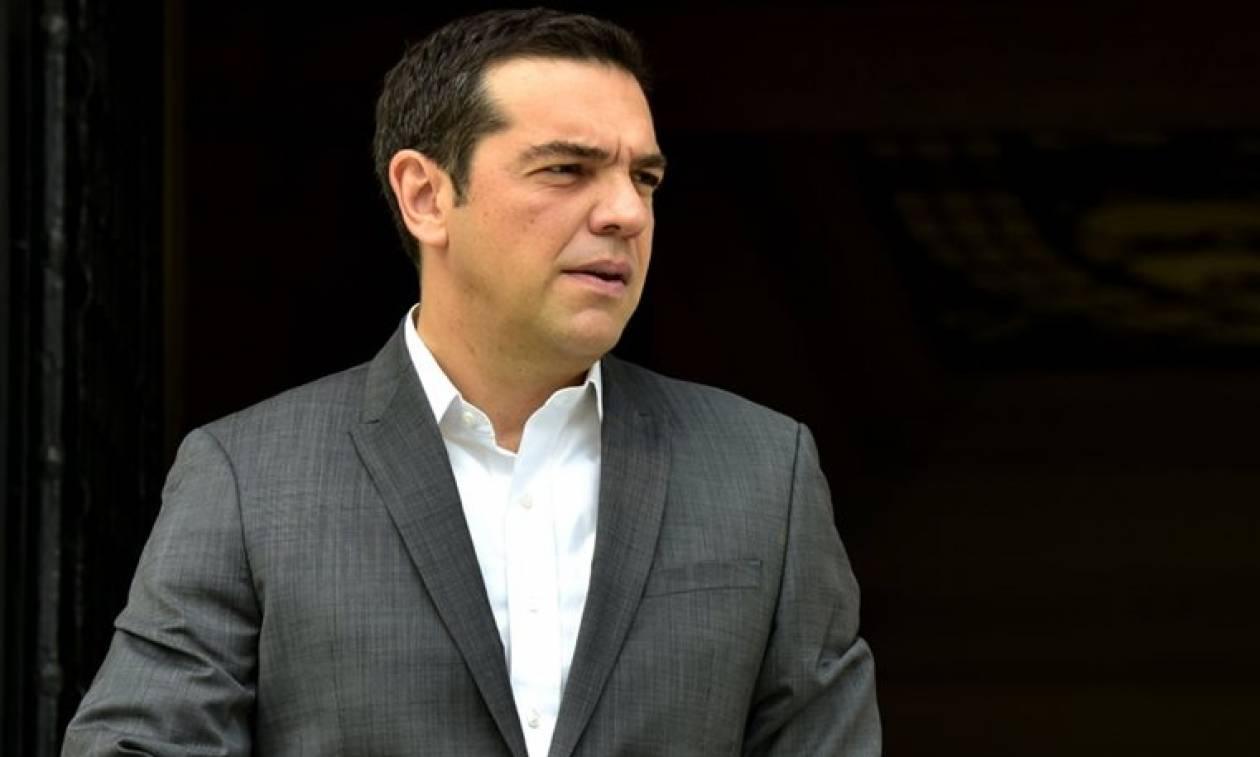 Στα Ιωάννινα ο Τσίπρας: Το πρόγραμμα που θα ακολουθήσει