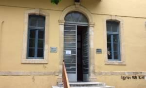 Συνελήφθη άνδρας για τηλεφωνήματα βόμβας στα δικαστήρια Χανίων