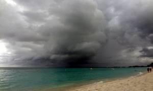 Καιρός: O «Δαίδαλος» πλήττει την Ελλάδα - Ισχυρές βροχές και πτώση της θερμοκρασίας