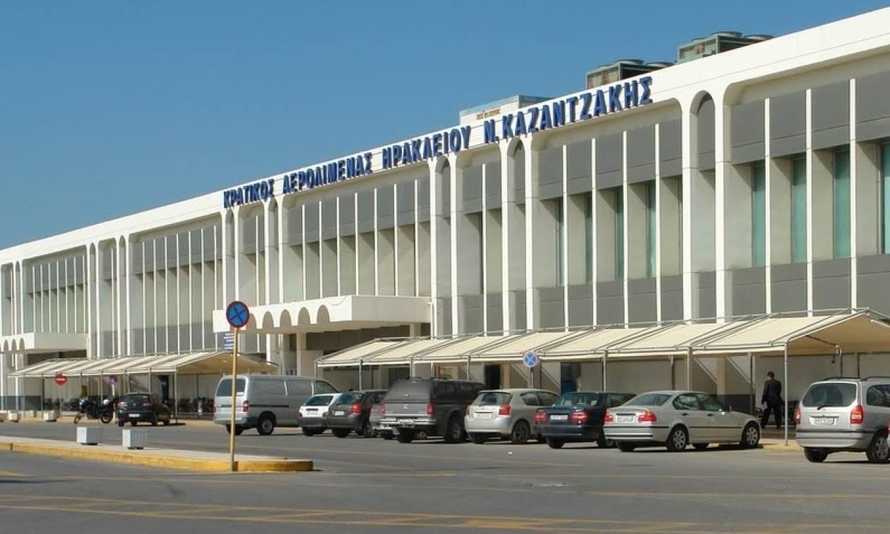 Ηράκλειο: 13 συλλήψεις σε μία βδομάδα για πλαστά δικαιολογητικά στο αεροδρόμιο