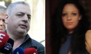 Δώρα Ζέμπερη: Αυτό είναι το άλλοθι του πατέρα για τη δολοφονία της 32χρονης