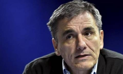 Tsakalotos rejects reports new measures will be needed to close third review
