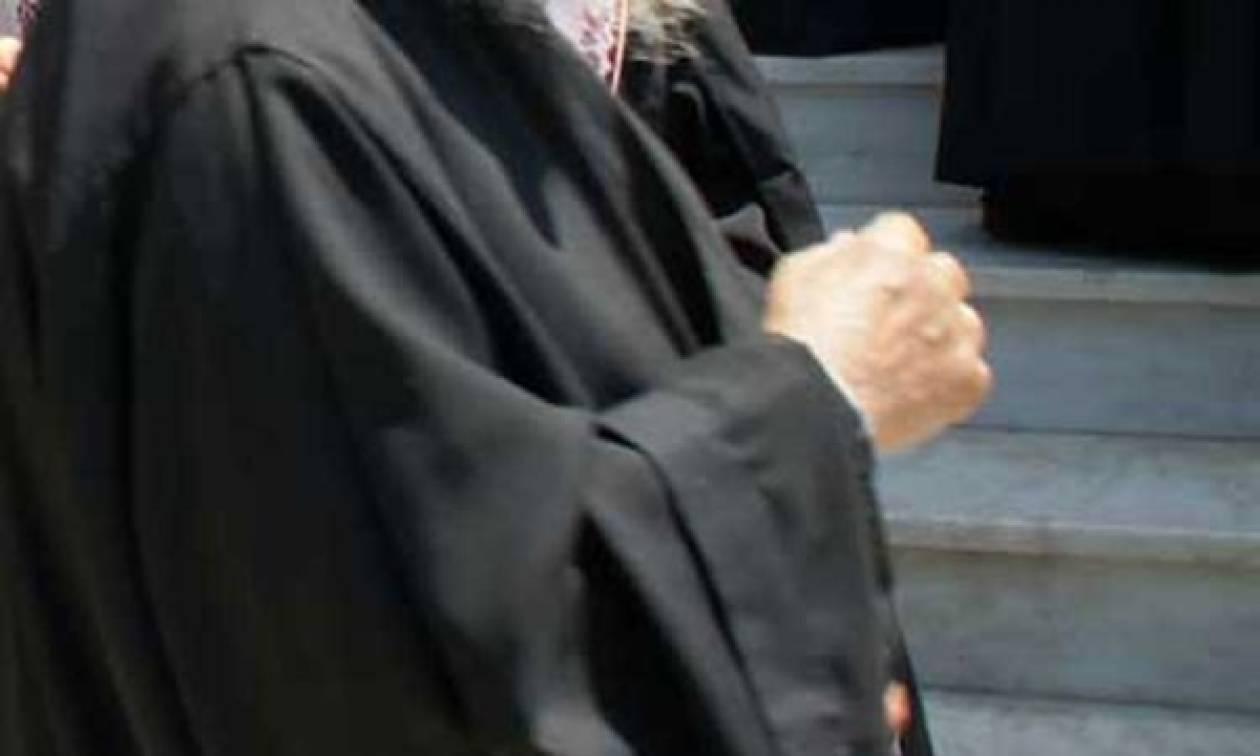 Πρέβεζα: Προφυλακίστηκε ιερέας μετά από καταγγελία - Μητρόπολη: «Η δικαιοσύνη θα αποφανθεί»