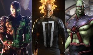 Οι 5 αδικημένοι Σούπερ Ήρωες που δεν τους έχουν κάνει ακόμα ταινία!
