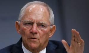 Γερμανία: Νέος πρόεδρος της Bundestag ο Σόιμπλε