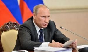 Μείναμε με το στόμα ανοιχτό: Έχετε δει ποτέ την κόρη του Πούτιν; (photo)