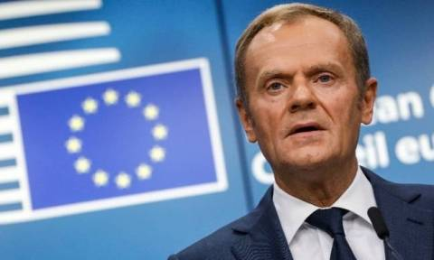 Donald Tusk: EU must stay united or face Brexit 'defeat'