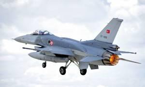 Προκλητικοί οι Τούρκοι - Υποδοχή Κοτζιά στην Άγκυρα με… 37 παραβιάσεις στο Αιγαίο