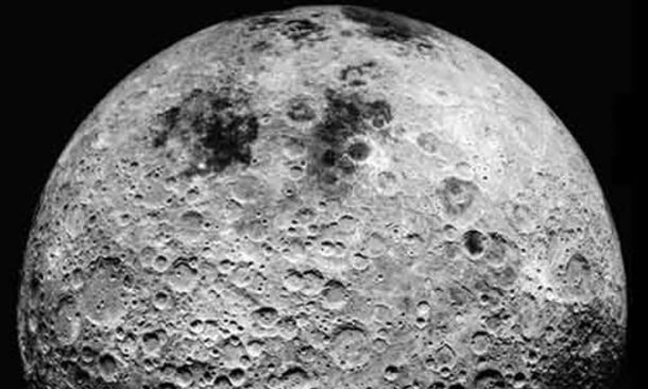 Βρήκαν τεράστια σπηλιά στη Σελήνη κατάλληλη για διαστημική βάση