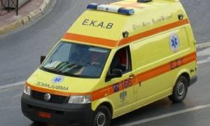 Αγρίνιο: Σε κρίσιμη κατάσταση 19χρονος δικυκλιστής από τροχαίο