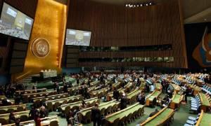 ΟΗΕ: Bέτο της Ρωσίας στην έρευνα για τη χρήση χημικών όπλων στη Συρία