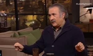 Λαζόπουλος: Ο ΣΥΡΙΖΑ έχει απογοητεύσει όλο τον κόσμο