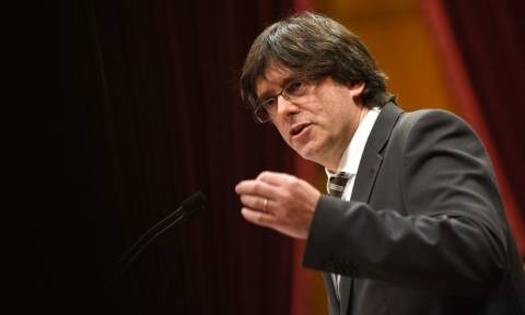 Catalan govt says it will appeal Madrid takeover in Spain's Constitutional Court