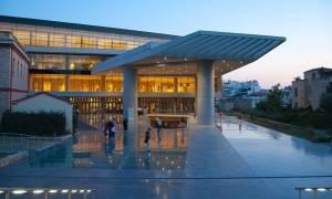 Ελεύθερη είσοδος στο μουσείο της Ακρόπολης την 28η Οκτωβρίου