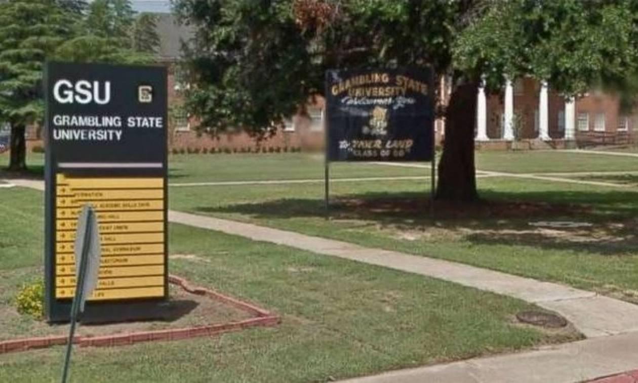 ΗΠΑ: Πυροβολισμοί σε πανεπιστήμιο στη Λουιζιάνα - Τουλάχιστον δύο νεκροί (pics)